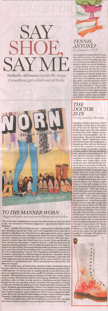 National Post 27-06-09