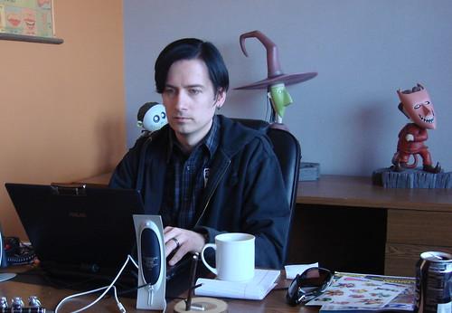 Eric Nofsinger