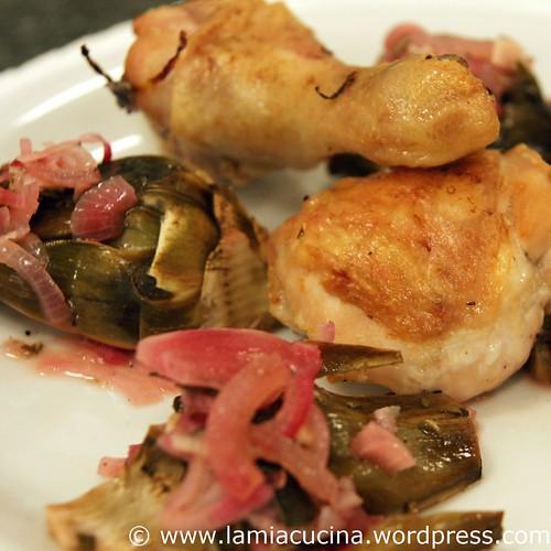 Pollo ai carciofi 0_2010 04 19_6465