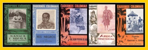 CADERNOS COLONIAIS