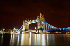 Tower Bridge #3 (nabilishes [on and off]) Tags: greatbritain bridge england london towerbridge unitedkingdom riverthames suspensionbridge dri queenswalk 3xp grosbritannien 1116mmf28 nabilishes nabilza