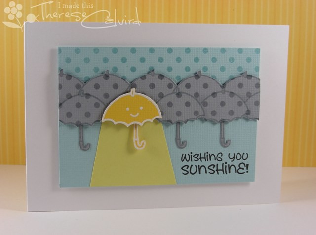 Wishing you Sunshine