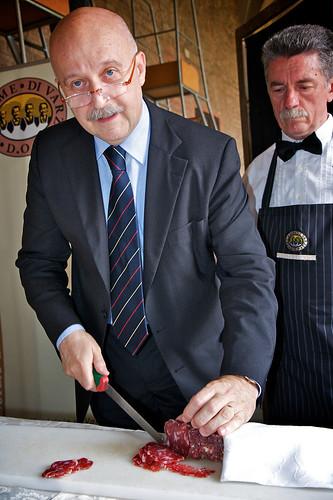 Annibale Bigoni @ Pavia Wine