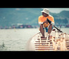 the oarsman (millan p. rible) Tags: cinema canon movie hongkong still candid stranger stanley cinematic dragonboatfestival 70200l stanleybay canonef70200mmf28lisusm canoneos5dmarkii theoarsman 5d2