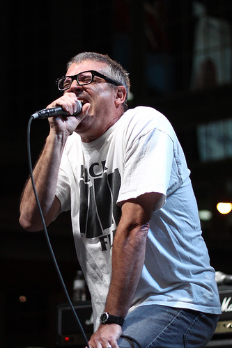 NXNE 2011: Descendents—June 16, 2011 @ Yonge Dundas Square