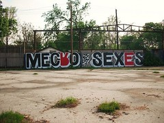 Mecro & Sexes (O.G. Kraze) Tags: austin graffiti texas rt sexes cdc mecro ckd