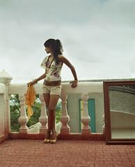 (ho se) Tags: fashion mexico jose oaxaca naranja toscano modas pinotepa