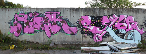 raek psybr  June 11 by Os R