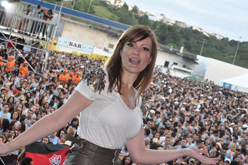 Show Santo Antônio de Jesus / BA (23/06/2011)