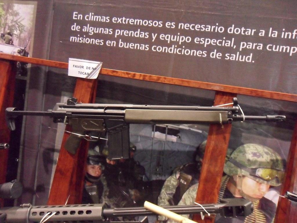 Exhibicion itinerante del Ejercito y Fuerza Aerea; La Gran Fuerza de México PROXIMA SEDE: JALISCO - Página 7 5867249276_7e8abe1fa0_b