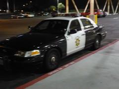 San Bruno Police (bigmikelakers) Tags: california ford sanbruno interceptor crownvictoria policedepartment