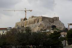 Acropolis (DanTrotter.net) Tags: athens greece acropolis athenes