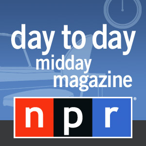 day to day - npr
