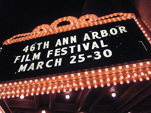 Ann Arbor Film Festival
