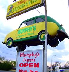 Murphy's Liquor Open