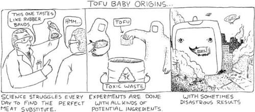 TOFU BABY 3