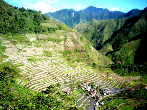 Planning a trip to Batad and Banaue Rice Terraces Speedlinking