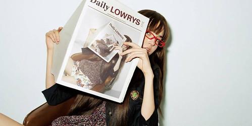 lowrys farm 1 catalog
