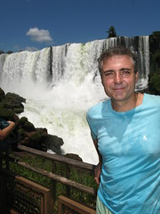 Foz do Iguacu waterfall, Brasil/Argentina (touramerica) Tags: waterfall brasilargentina fozdoiguacu fosdoiguacuwaterfall