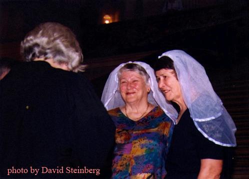 Gay Marriage at stake again by MonikaThomas