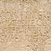Inscription en mémoire des