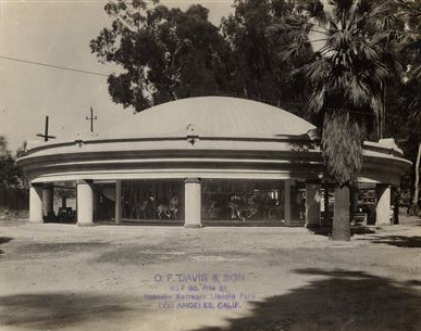 Lincoln Park Carousel, #1