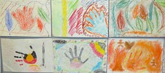 NAIDOC artwork from 6B @ Penrith PS