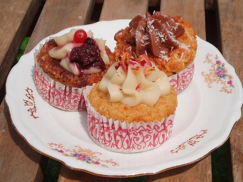 Rosey's Cupcakes