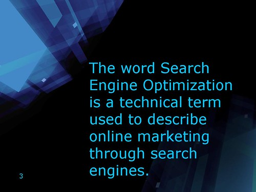Search Engine Optimization 101-Slide3 by fighterboy_212121