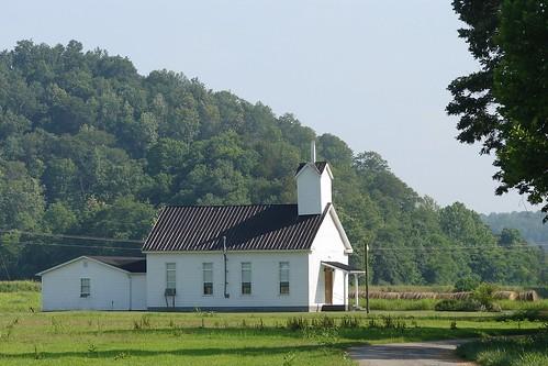 Gradyville Baptist Church