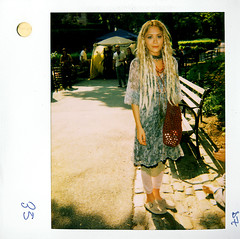union (Swatt) Tags: cute polaroid sweet tiny pro continuity marykateolsen mko wackness