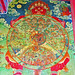 Tibet-5692 - Wheel of Life
