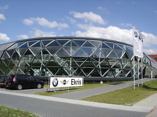 Utrecht: Ekris BMW Mini
