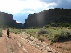 Diablo Canyon Approach