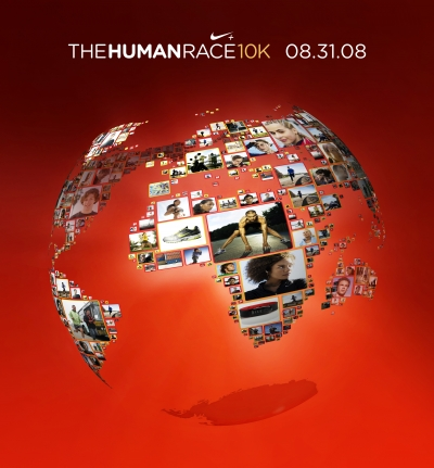 The Bull Runner » Blog Archive » Nike Human Race, Anyone?