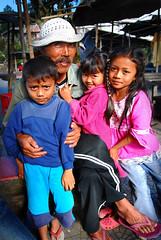 Bali –  The People