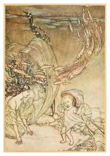 20-Undine- La Motte-Fou Freiherr de- 1919