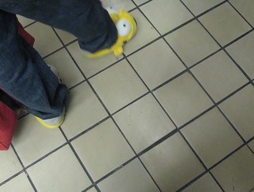 Homer Slippers