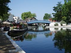 Picture of Locale Little Venice