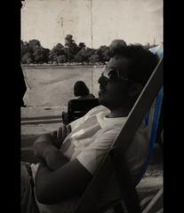 Bedwin tfehii !!! (    {F!}) Tags: sleeping movie rest fahad egyption sadawi