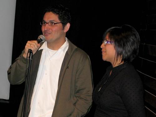 """Josué Méndez presenta """"Dioses"""""""
