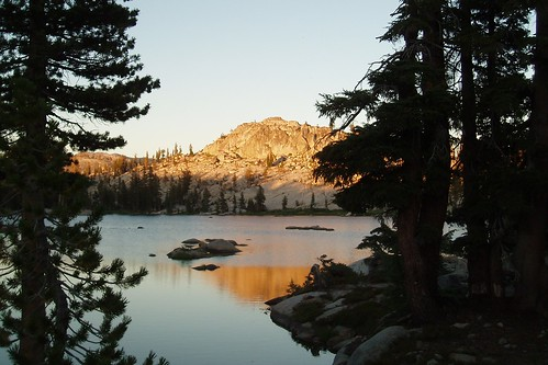 Upper Wire Lake 06