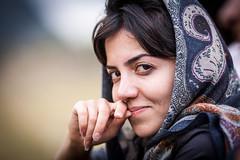 Monire (damonlynch) Tags: people woman persian iran islam religion headscarf hijab persia iranian province golestan golestanprovince ziarat monire upcoming:event=916887