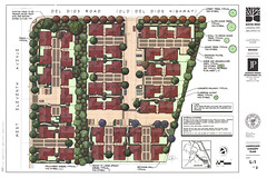 Mosaic, a planned community