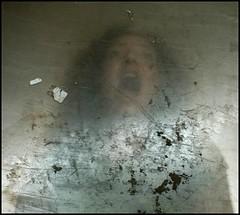 silent scream (Dr.Doo) Tags: abandoned sara decay scream derelict denbigh silentscream northwaleshospital denbighasylum mrscattus nolayersortextures