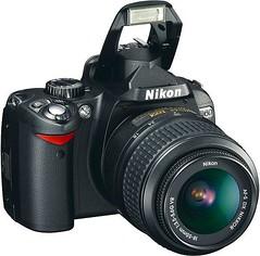 NikonD60_flash