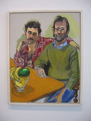 IMG_7318 Alice Neel Geoffrey Hendricks and Brian