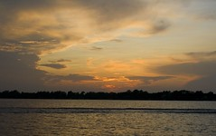 Council Grove City Lake, Kansas