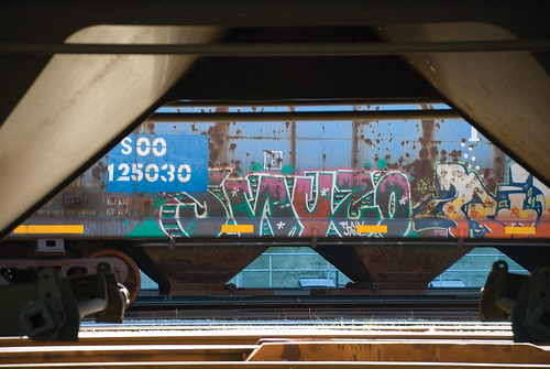 Train-Graf