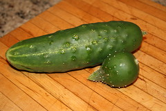 two cukes